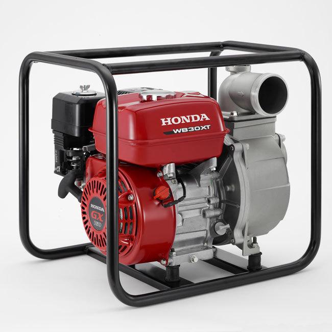 Мотопомпа Honda WB30 XT3 DRX в Ардоне