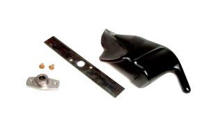 Комплект для мульчирования HRG 465 в Ардоне