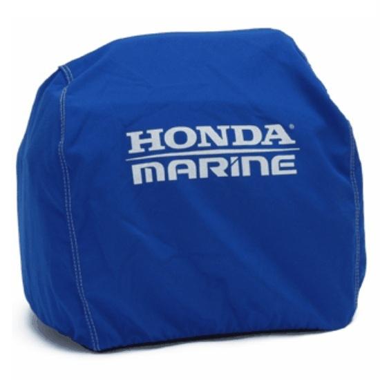 Чехол для генератора Honda EU10i Honda Marine синий в Ардоне