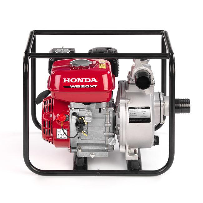 Мотопомпа Honda WB20 XT3 DRX в Ардоне