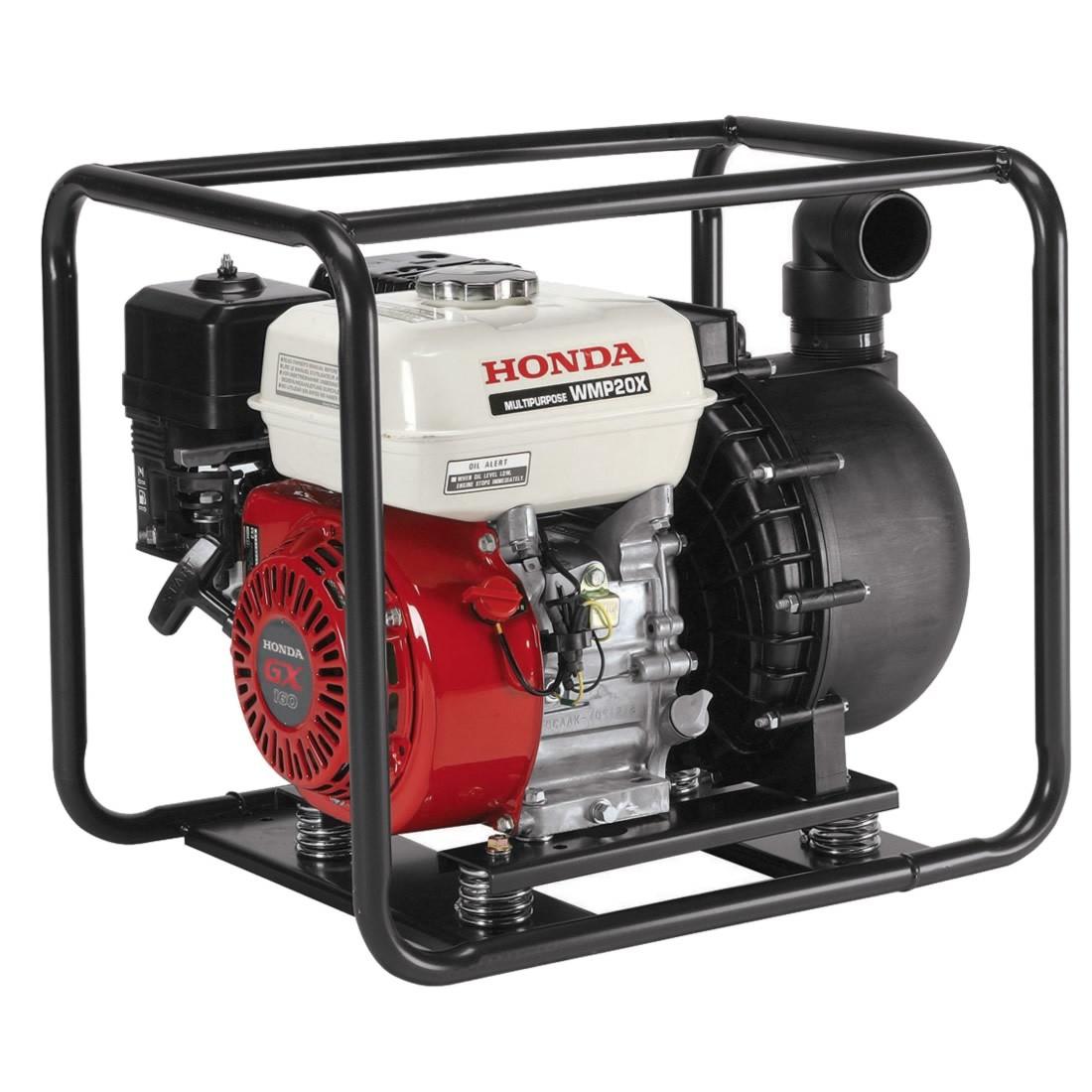 Мотопомпа Honda WMP20X1E1T в Ардоне