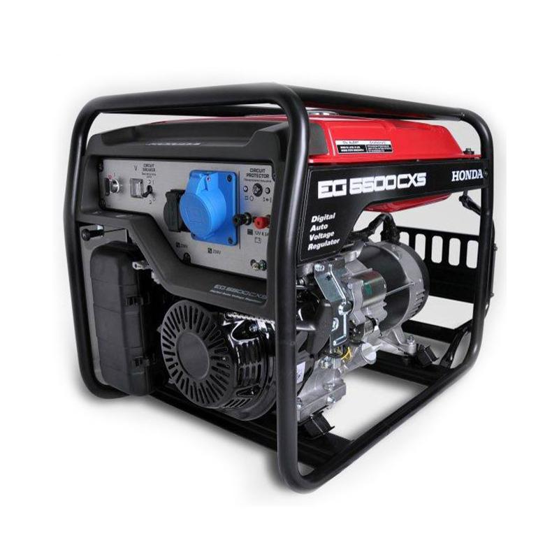 Генератор Honda EG5500 CXS RG в Ардоне