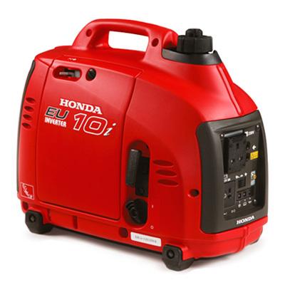 Генератор Honda EU10i в Ардоне