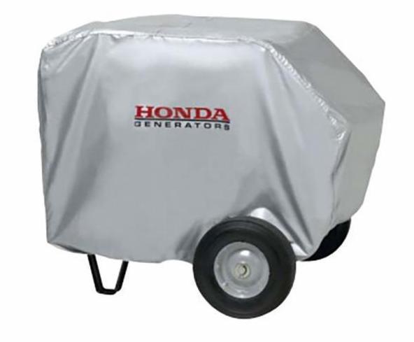 Чехол для генератора Honda EU10i Honda Marine серебро в Ардоне